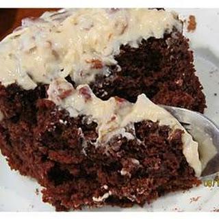 Wacky Cake VIII