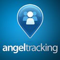 GPS Tracker Angel Tracking PRO icon