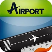 Airport UK + Flight Tracker