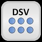 DSV Schwimmen Punkterechner icon