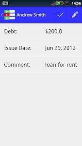Debt Note Pro v1.1.2