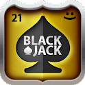 BlackJack 21— Free live Casino icon
