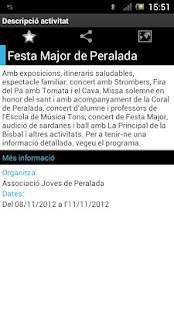AgendaCAT- screenshot thumbnail