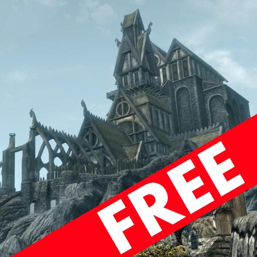 Dragonsreach Castle (Demo)