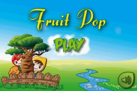 Fruit Pop - screenshot thumbnail