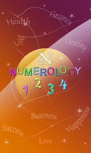 Numerology 1234