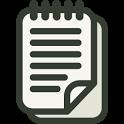 프리노트 (Free note) icon