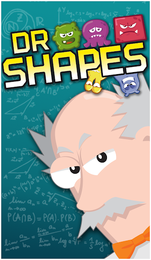 Doctor Shapes paid