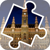Jigsaw Guide to Vienna