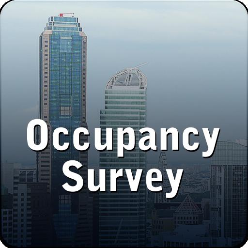 Occupancy Survey LOGO-APP點子
