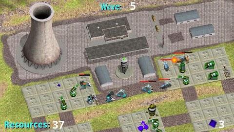 Tower Raiders 2 GOLD Screenshot 4