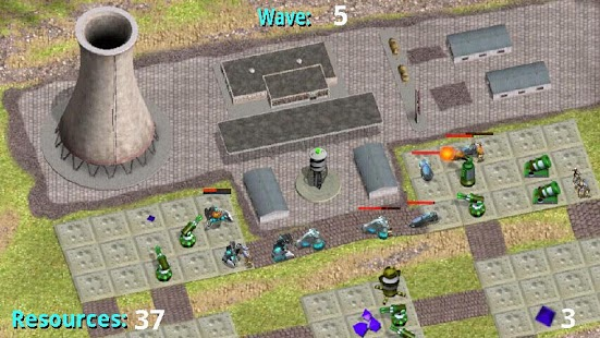 Tower Raiders 2 GOLD- screenshot thumbnail