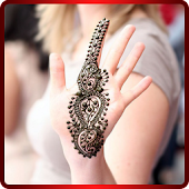 Mehndi Designs (Hands n Foot)