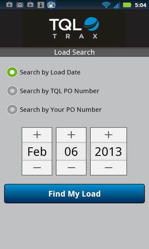 Mobile Logistic 5.3