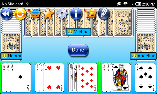 G4A: Crash/Brag - screenshot