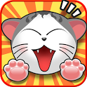 Crazy Cat-Fighting icon