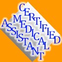 Certified Medical Assistant logo