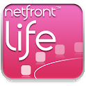 NetFront Life Screen logo