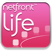 NetFront Life Screen