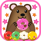 Donut Tower icon