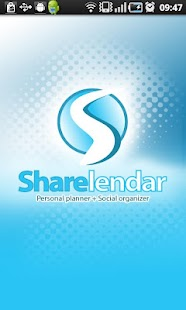 Sharelendar - screenshot thumbnail