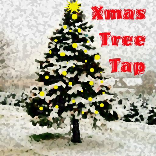 Xmas Tree Tap