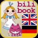 Alice in Wonderland eng/ge pro icon