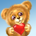 Teddy Bear, I Love You icon