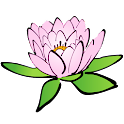 Lotus Live Wallpaper logo