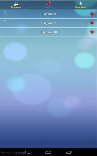 【免費音樂App】新的一年的铃声2015年-APP點子