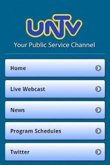 UNTV App