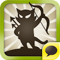 HunterCat for Kakao v3.2.6 APK