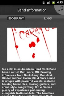 Sin 4 Sin - screenshot thumbnail
