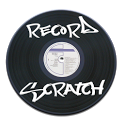 Record Scratch Simulation icon