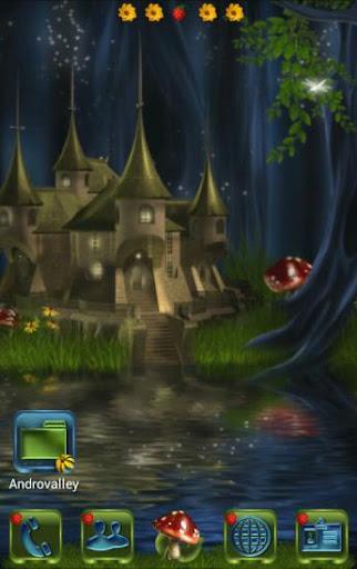 【免費個人化App】頂點+ GO:童話村-APP點子