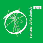 Semana de la ciencia 2013
