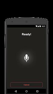 Yandex.Navigator- screenshot thumbnail