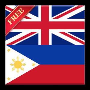 Offline English Tagalog Dict. 書籍 App LOGO-APP試玩