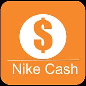 NikeCash