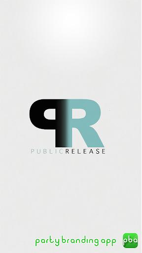 Public Release