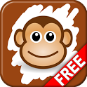 Toddler Scratch Game Free icon
