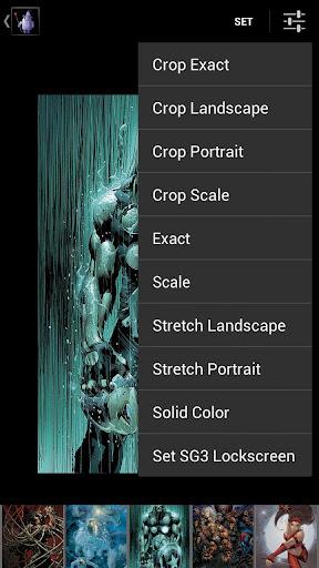 玩個人化App|Wallpaper Wizardrii™ Pro免費|APP試玩