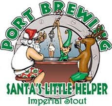 Logo of Port Santa's Little Helper