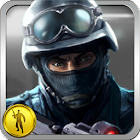 Critical Missions: SWAT icon