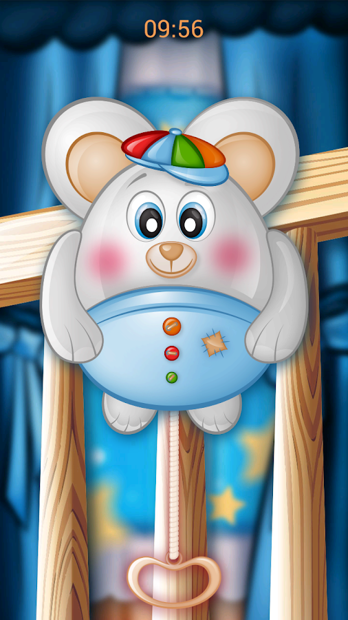 Baby Bunny Sleep Lullaby Song Android Apps On Google Play