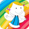 My Fairy Princess Coloring icon