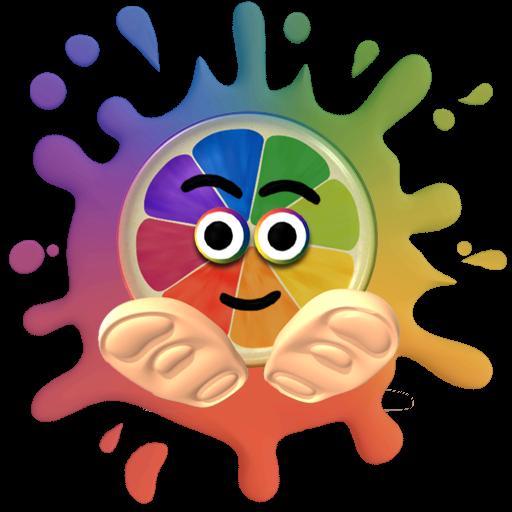 水果及娛樂 休閒 App LOGO-APP試玩