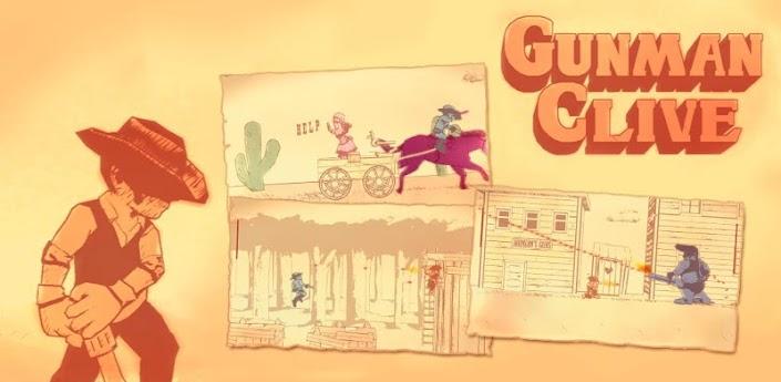Gunman Clive apk