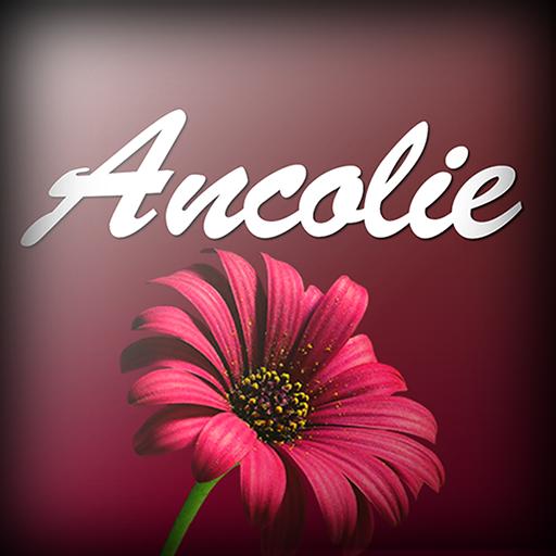 Ancolie Fleurs 工具 App LOGO-APP試玩