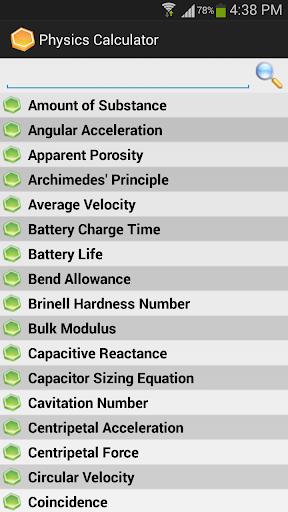 Classical Physics Pack